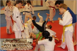 Favrskov Taekwondo Klub