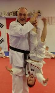 FavrskovTaekwondoKlub 3